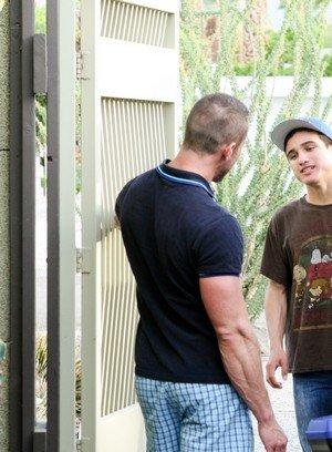 Hot Guy Myles Landon,Josh Hunter,