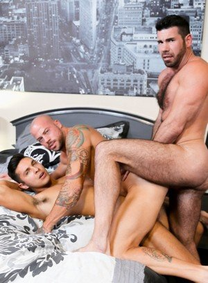 Hot Boy Sean Duran,Seth Santoro,Billy Santoro,