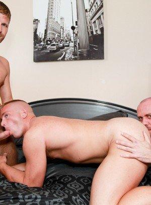 Big Dicked Gay Scott Riley,Peter Fields,Matt Stevens,