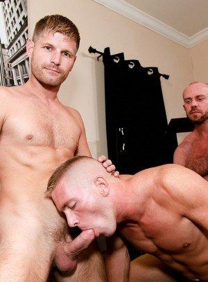 Wild Gay Scott Riley,Peter Fields,Matt Stevens,