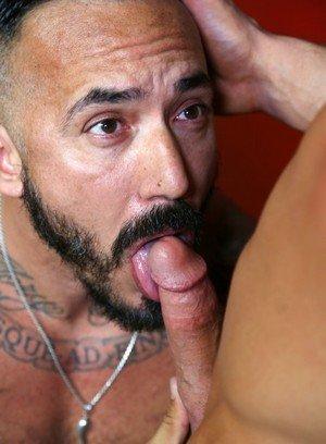 Sexy Gay Darin Silvers,Alessio Romero,