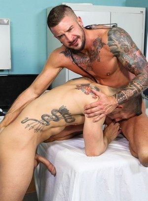 Wild Gay Dolf Dietrich,Bryan Cole,