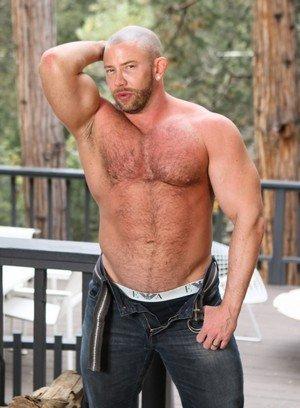 Hot Guy Brandon Wilde,Shay Michaels,