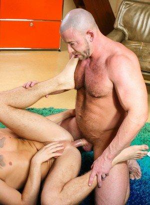 Hunky Gay Shay Michaels,Brandon Wilde,