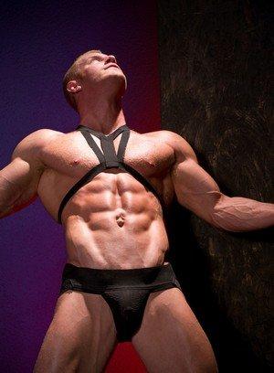 Hot Gay Chris Harder,