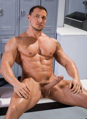 Sexy Guy Sean Zevran,