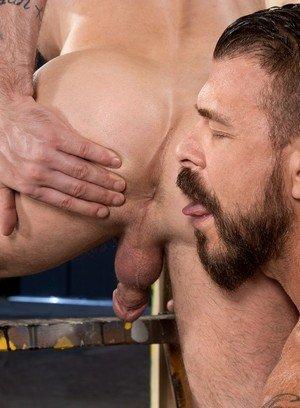 Hot Boy Skippy Baxter,Rocco Steele,