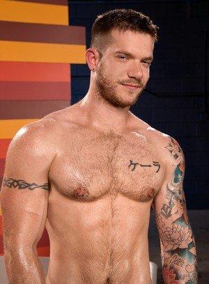 Sexy Guy Skippy Baxter,Rocco Steele,