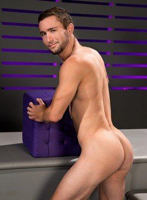 Sexy Guy Colt Rivers,Nick Capra,