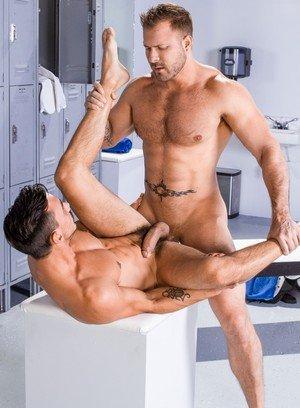 Good Looking Guy Austin Wolf,Adam Avery,