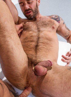 Sporty Hunk Dorian Ferro,Jack Giles,