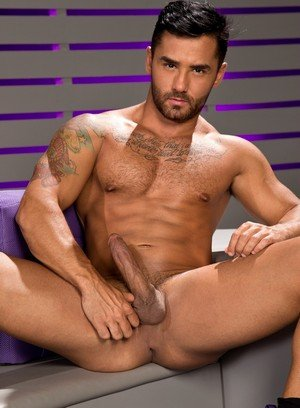 Big Dicked Gay Bruno Bernal,Brian Bonds,