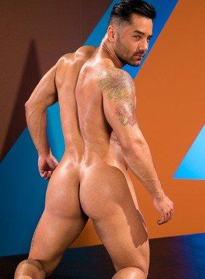 Cock Hungry Dude Scott Demarco,Bruno Bernal,