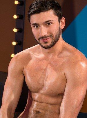 Sexy Guy Scott Demarco,Bruno Bernal,