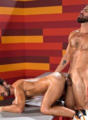 Good Looking Guy Mark Sanz,Adam Ramzi,