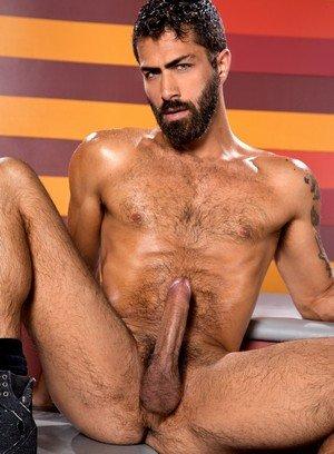 Sexy Dude Mark Sanz,Adam Ramzi,