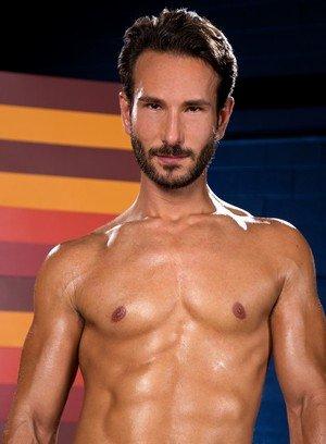Sexy Gay Adam Ramzi,Mark Sanz,