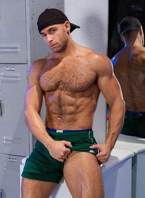 Hot Gay Eli Lewis,Sean Zevran,