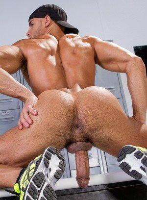 Sexy Dude Sean Zevran,Eli Lewis,
