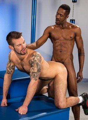 Hot Lover Chris Harder,