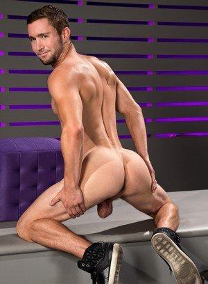 Sexy Dude Tex Davidson,Colt Rivers,
