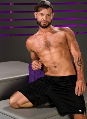 Sexy Guy Tex Davidson,Colt Rivers,