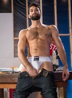 Hot Gay Gabriel Taurus,Tegan Zayne,