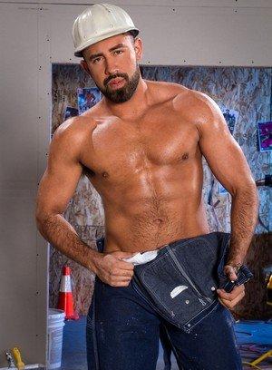 Sexy Guy Gabriel Taurus,Tegan Zayne,