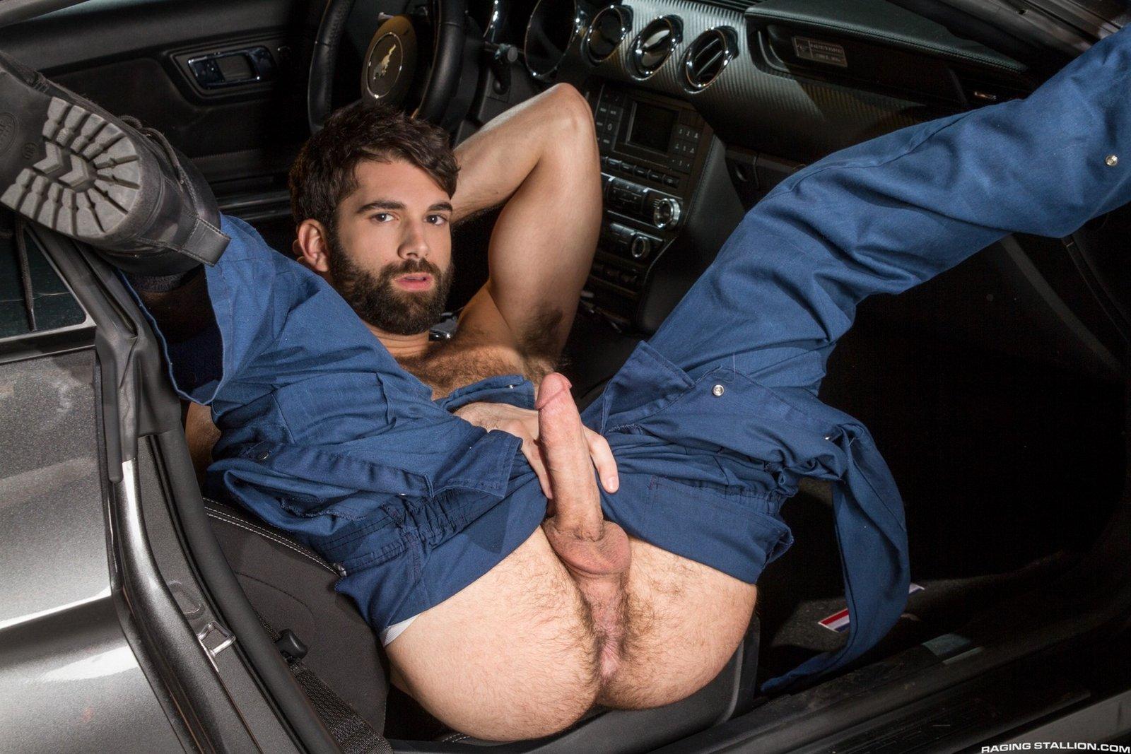 free hispanic cowboy gay porn
