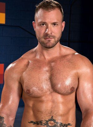 Hot Guy Austin Wolf,Skippy Baxter,