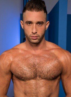 Hot Gay Armando De Armas,Max Gianni,