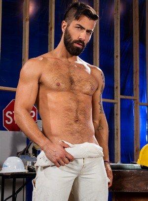 Hot Guy Adam Ramzi,Bennett Anthony,