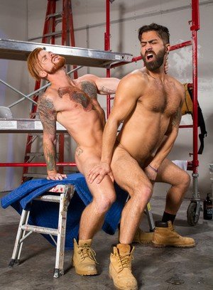 Horny Adam Ramzi,Bennett Anthony,