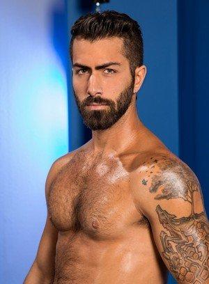 Hot Guy Adam Ramzi,Wesley Woods,