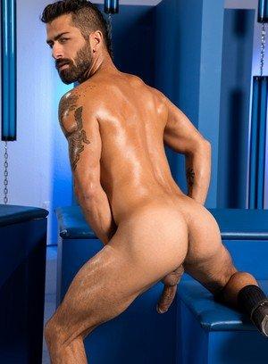 Cock Hungry Adam Ramzi,Wesley Woods,