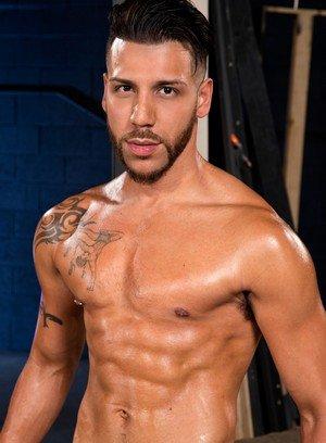 Hot Gay Max Gianni,Fx Rios,