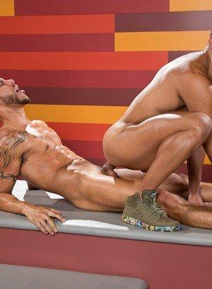 Horny Gay Max Gianni,Fx Rios,