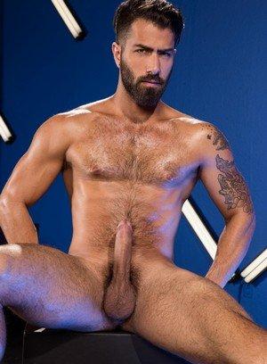 Hot Gay Adam Ramzi,Tegan Zayne,