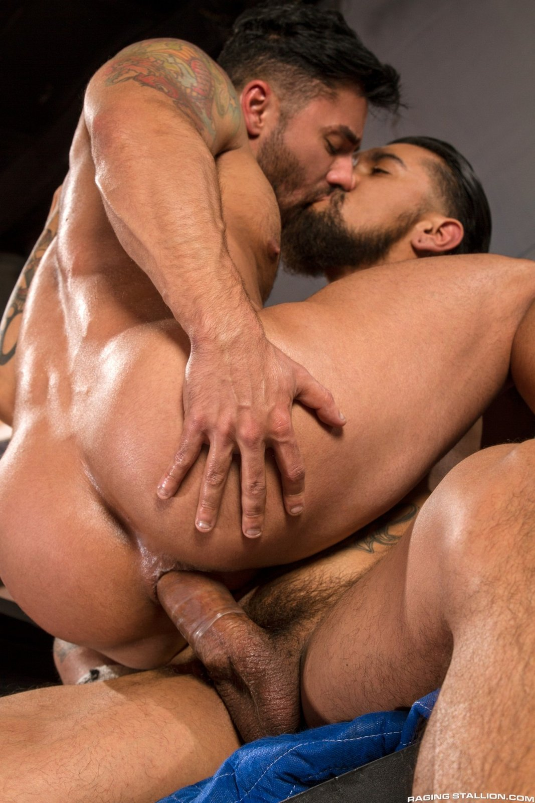 from Brice blog free porno gay