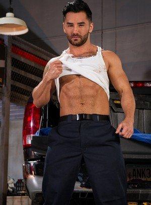 Sexy Guy Bruno Bernal,Boomer Banks,