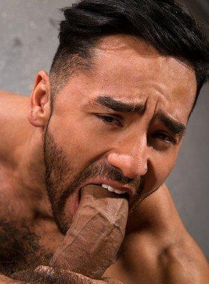 Handsome Guy Bruno Bernal,Boomer Banks,