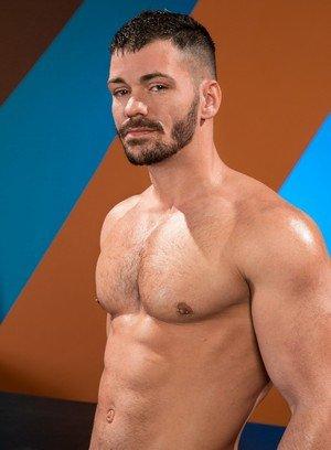 Hot Guy Sebastian Kross,Brogan Reed,