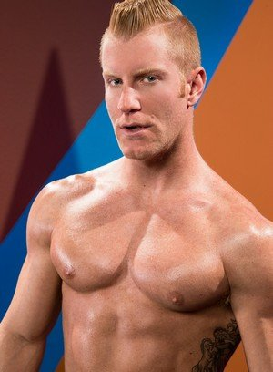 Hot Gay Jacob Taylor,