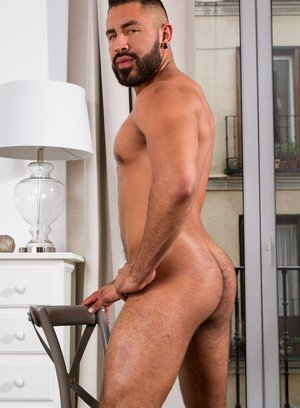 Sexy Dude Gabriel Taurus,Mario Domenech,