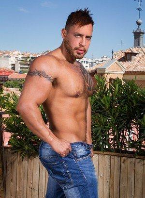 Hot Gay Viktor Rom,Ramwey Reis,