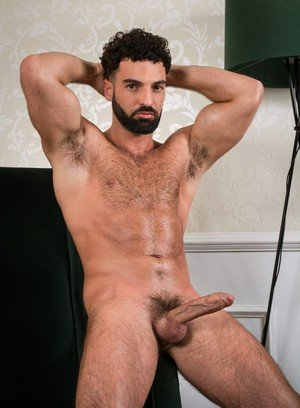 Sexy Dude Antonio Miracle,Abraham Al Malek,