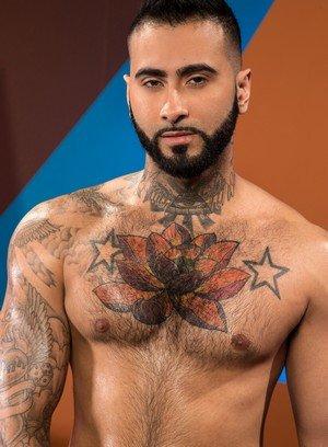 Hot Gay Rikk York,Tegan Zayne,