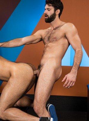 Horny Gay Rikk York,Tegan Zayne,