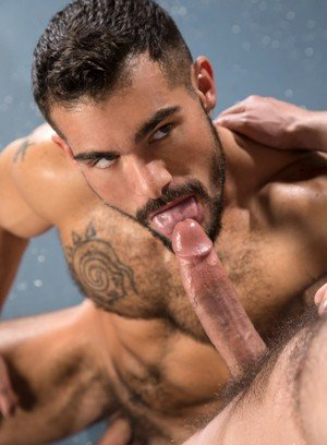 Hot Boy Bravo Delta,Aarin Asker,