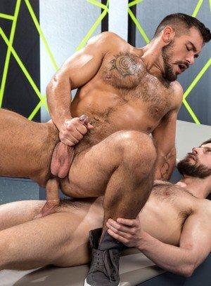 Horny Gay Aarin Asker,Bravo Delta,